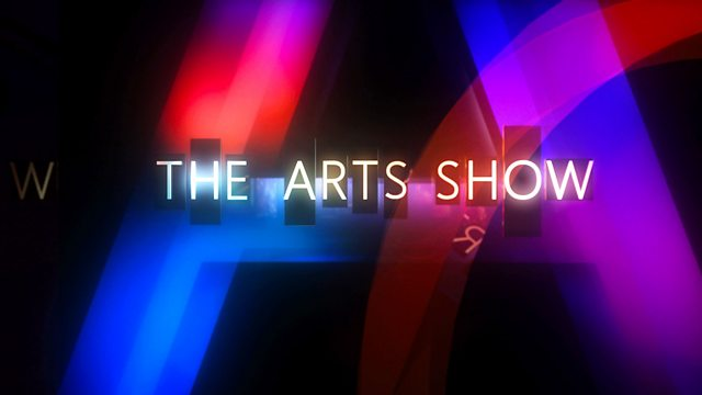 Image for The Arts Show