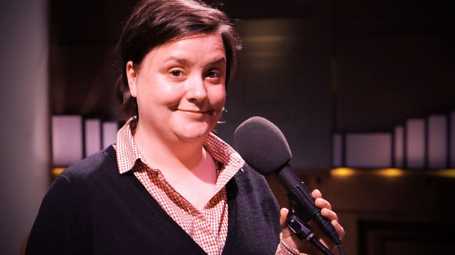 Image for Susan Calman Is Convicted