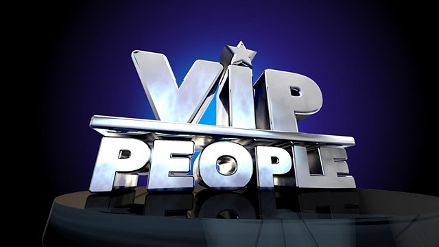 Image for VIP PEOPLE