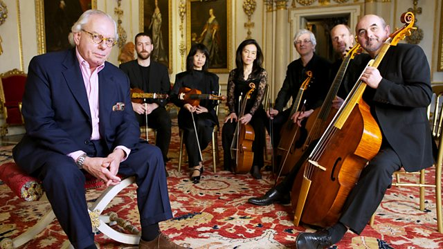 Image for David Starkey's Music and Monarchy