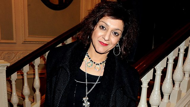 Image for Meera Syal's Asian Comedy Night