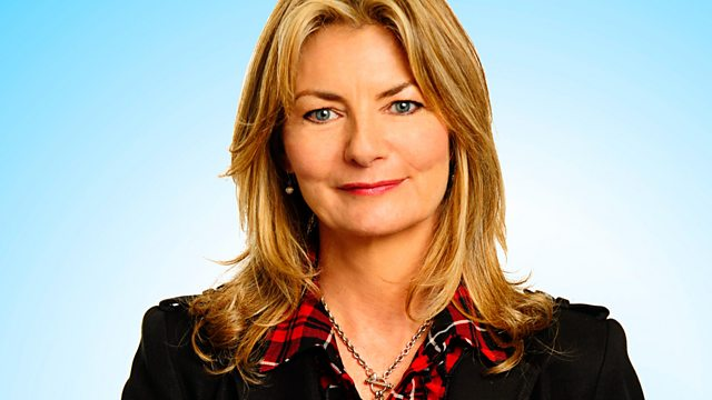 Image for Jo Caulfield's Speakeasy
