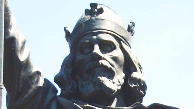 Image for King Alfred and the Anglo Saxons