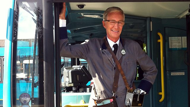 Image for Paul O'Grady's Working Britain