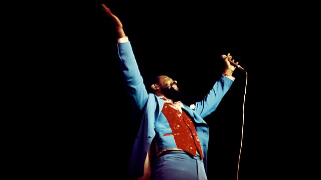 Image for Stubborn Kind of Fella: Remembering Marvin Gaye