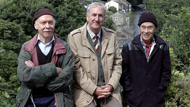 Last of the summer wine cast images frompo 1