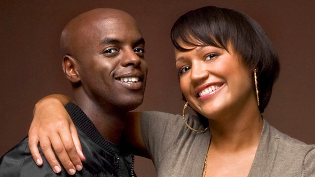 Image for 1Xtra Breakfast with Trevor Nelson and Zena