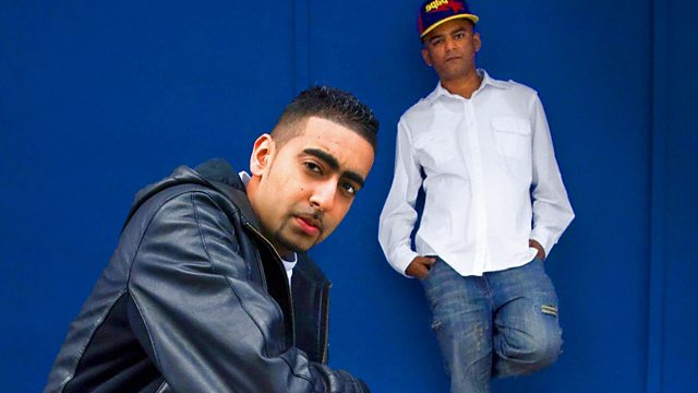 Image for Panjabi Hit Squad
