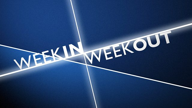 Image for Week In Week Out