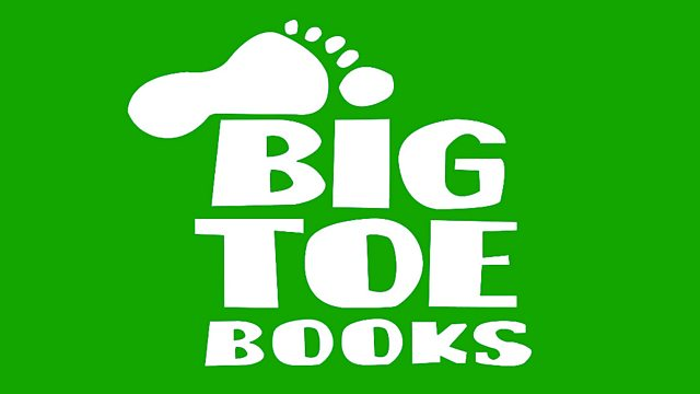 Image for Big Toe Books