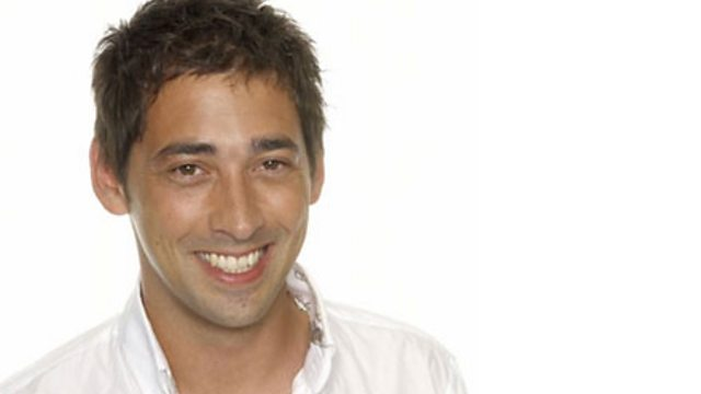 Image for The Late Show with Colin Murray