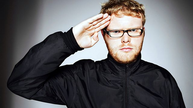 Image for Huw Stephens' In New Music We Trust