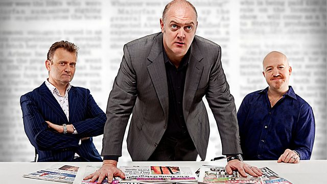 Image for Mock the Week
