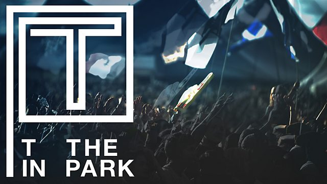 Image for T in the Park