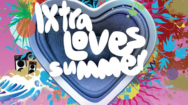 Image for 1Xtra loves Summer