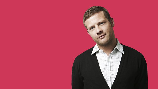Image for Dermot O'Leary