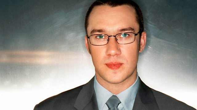 Image for Mark Lamarr