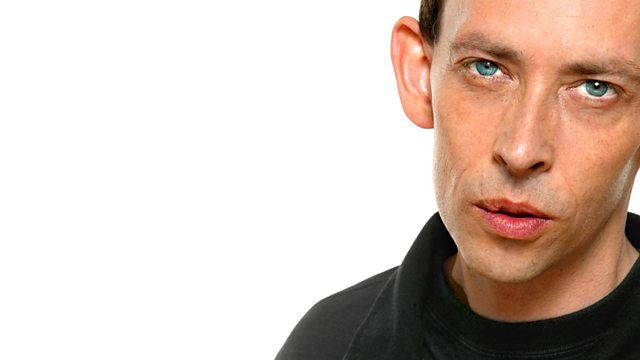 Image for Steve Lamacq