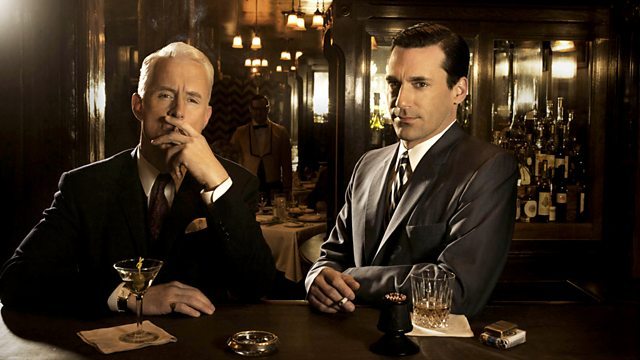 Image for Mad Men