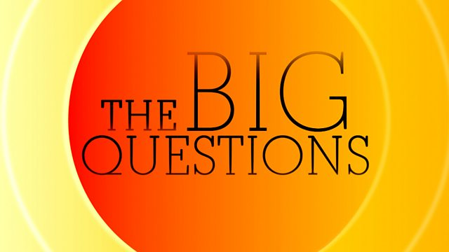 Image for The Big Questions