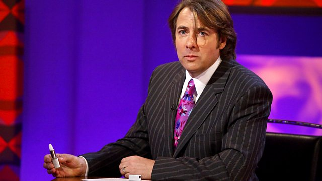 Image for Friday Night with Jonathan Ross