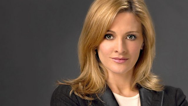 Image for Gabby Logan (Weekends 2007-09)