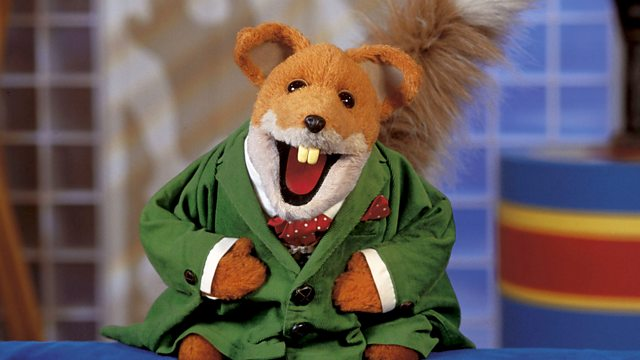 Image for Basil Brush