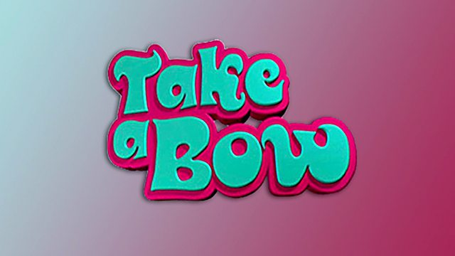 Image for Take a Bow