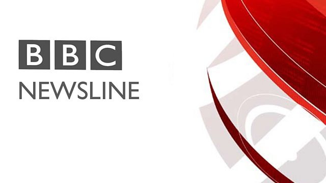 Image for BBC Newsline