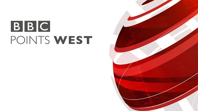 Image for BBC Points West