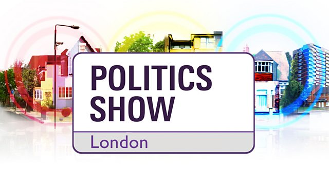 Image for The Politics Show London