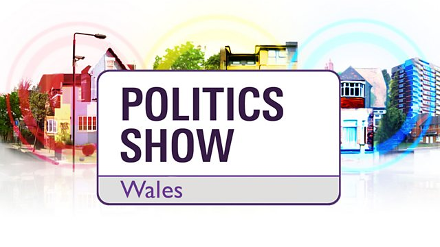 Image for The Politics Show Wales
