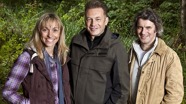 Image for Autumnwatch