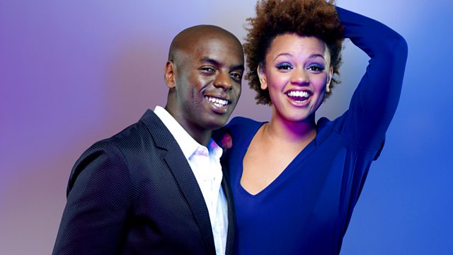Image for 1Xtra Breakfast Show With Trevor Nelson & Gemma