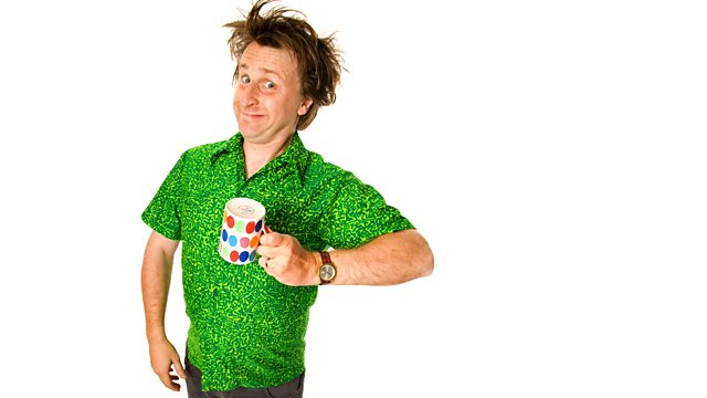 Image for The Very World of Milton Jones