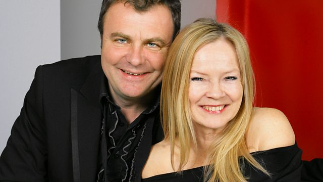 Image for The Breakfast Show with Joanne Good and Paul Ross