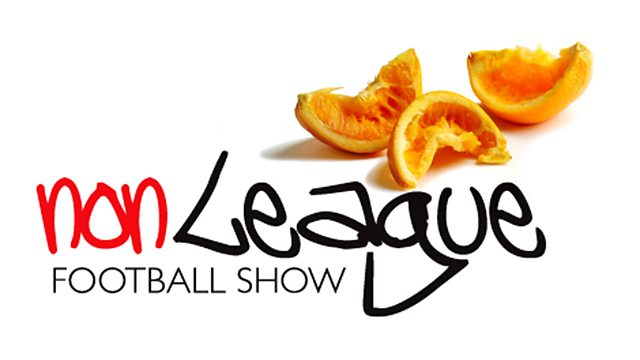 Image for The Non League Show