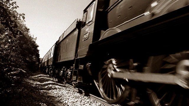 Image for Thrilling Stories of the Railway
