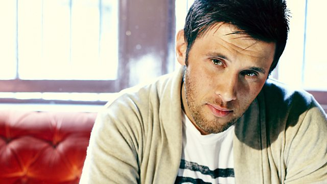 Image for ...With Danny Howard: