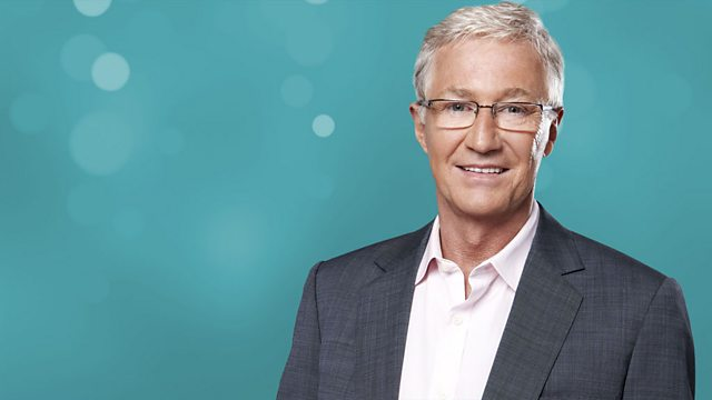Image for Paul O'Grady