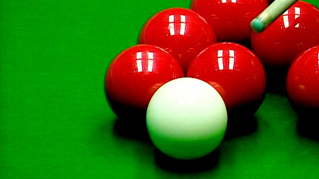 Image for World Championship Snooker Extra