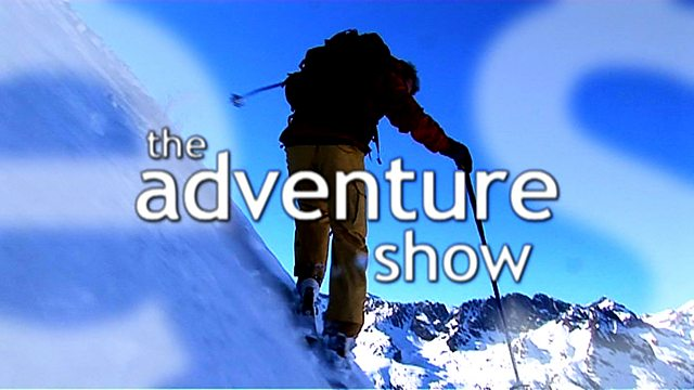 Image for The Adventure Show