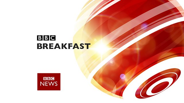Image for Breakfast (BBC News Channel)