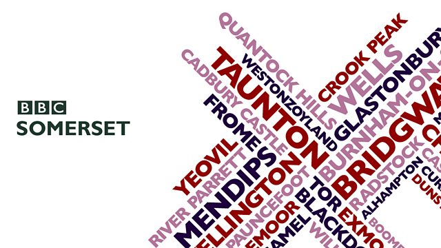 Image for BBC Somerset Breakfast