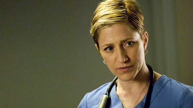 Image for Nurse Jackie