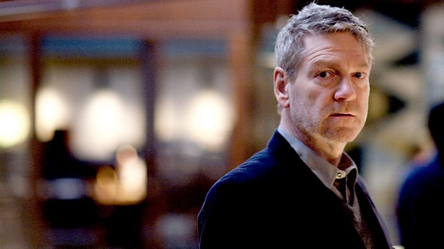 Image for Wallander