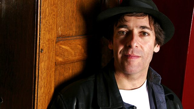 Image for Mark Steel's in Town
