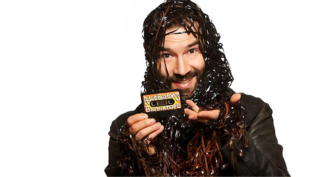 Image for Adam Buxton's Big Mixtape