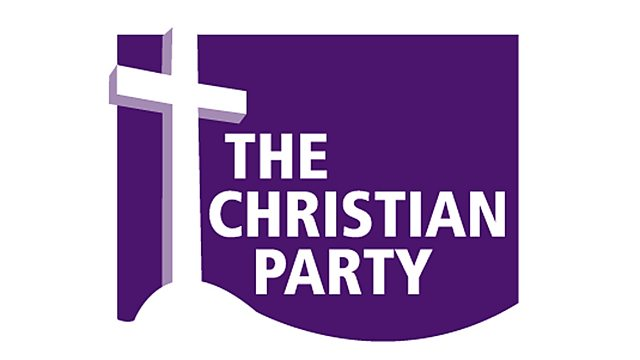 Image for Party Election Broadcasts: Christian Party