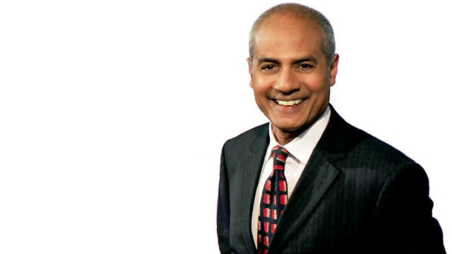 Image for GMT with George Alagiah
